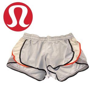 Lululemon Hotty Hot Shorts - Size 6